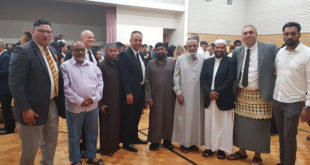 New Zealand Latter-day Saints Offer Love and Support to Muslim Friends