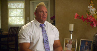 """Stripling"" Documentary Follows LDS Bodybuilder With a Message"