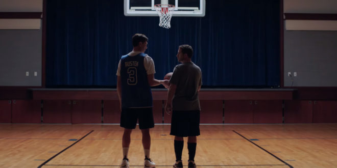 Tragedy, Basketball, and Ministering One-on-One