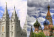 Two Latter-day Saint Volunteers Imprisoned in Russia