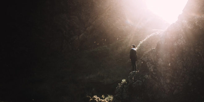 Finding Hope Through the Resurrection of Christ | 13 April 2019