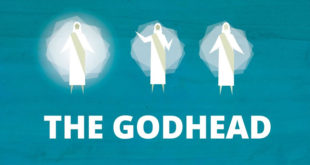 The Godhead | 23 April 2019