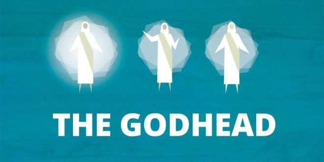 The Godhead | 23 April 2019