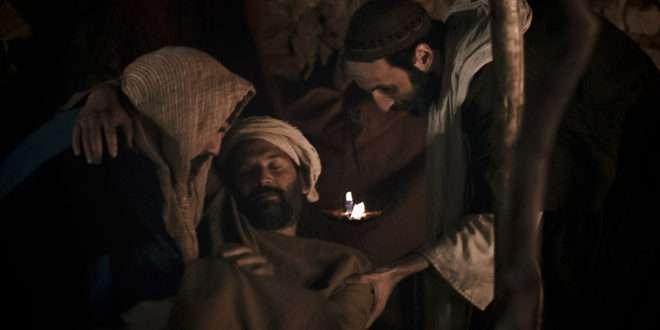 The Good Samaritan | 28 April 2019