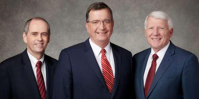 Meet Your New Sunday School General Presidency