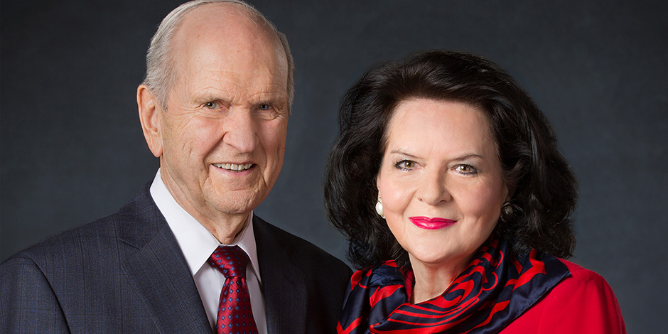 The Nelsons, Elder Uchtdorf Plan Ministry Visit to Florida