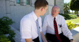 New Sacred Garments for Latter-day Saint Men Released