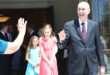 President Eyring Rededicates Oklahoma City Oklahoma Temple