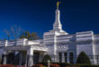 Rededication Dates Announced for Two US Temples