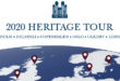The Tabernacle Choir Announces International 2020 Heritage Tour
