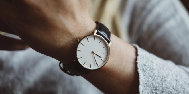 Trusting the Lord's Timing | 21 June 2019