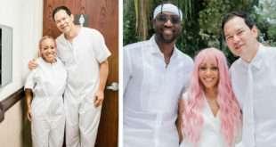 Basketball Star Dwyane Wade Offers Closing Prayer at Latter-day Saint Baptism