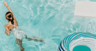 FHE Lesson on Modesty - Summer, Swimsuits, & the Spirit