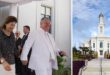 First Apostle from Brazil Dedicates Fortaleza Brazil Temple