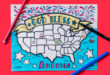Check Out This Free Fourth of July Coloring Page