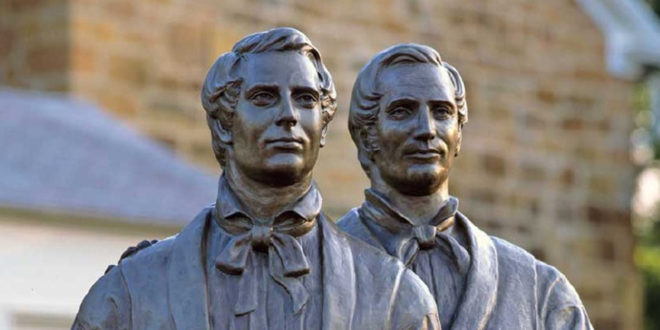 The Martyrdom of Joseph and Hyrum | 27 June 2019