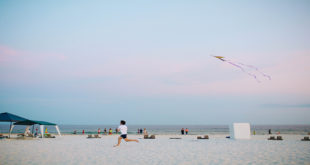 The Parable of the Kite