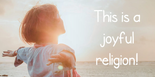 10 Joyful Quotes from Elder Dieter F Uchtdorf