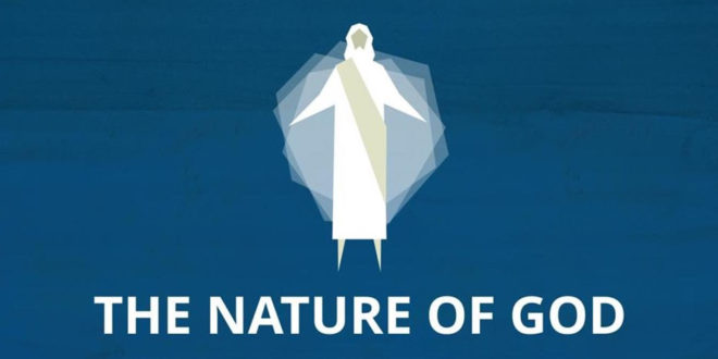 The Nature of God | 11 July 2019