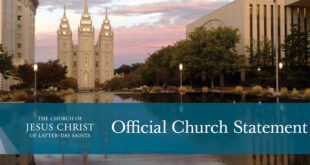 Church Releases Statement Regarding Word of Wisdom Clarifications