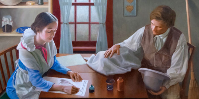 FHE Lesson on the Book of Mormon - Translating the Book of Mormon