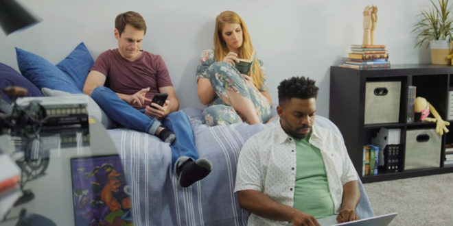 JK! Studios Features First Gay Character in Hilarious Skit