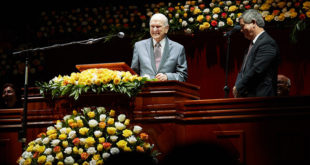 President Nelson Reminds Colombians What Is Possible Through Jesus Christ