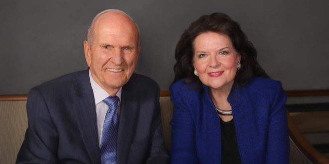 Here's How to Watch President Nelson's Birthday Celebration Tonight