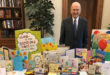 President Nelson Thanks Everyone for Birthday Cards, Well Wishes