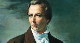 5 Resources for Learning More About Joseph Smith