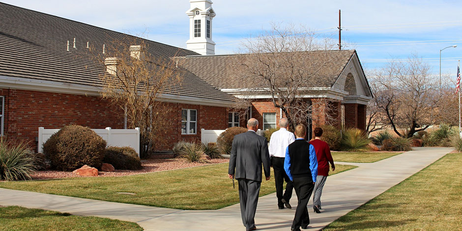 Church Updates Security Guidelines, Including Responding to Active Shooters