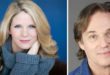 Kelli O'Hara, Richard Thomas to Headline Tabernacle Choir Christmas Concert