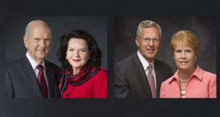 President Nelson to Visit Southeast Asia on Global Ministry Tour