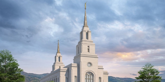Temple News & Updates | Week of 13 October 2019