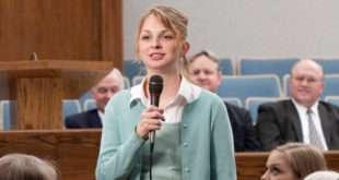 FHE Lesson on Testimony - What is a Testimony?