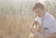 "Missionary Shares Touching Original Song ""Rescue Me"""