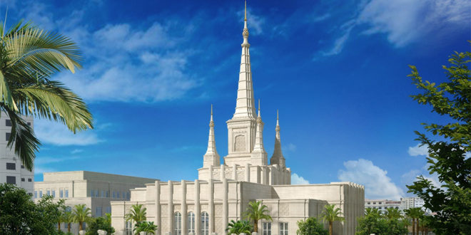 Temple News & Updates | Week of 24 November 2019