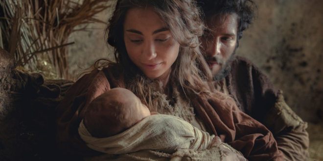 "Church Releases ""The Christ Child: A Nativity Story"""