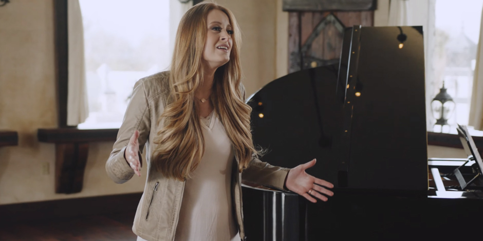 """""""Choose to Believe"""" Music Video Inspires Faith in Christ for the Holidays"""