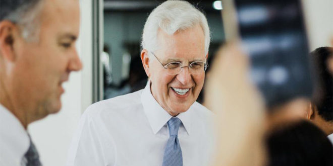 10 Inspiring Quotes from Elder D. Todd Christofferson