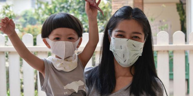 President Nelson Reaches Out to China, Sends Relief Supplies for Coronavirus
