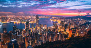 Church to Remove Missionaries from China Due to Coronavirus