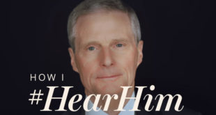 "Church Announces New Series ""Hear Him"" - Watch Elder Bednar's Video"
