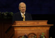 President Nelson Announces Solemn Assembly & Hosanna Shout