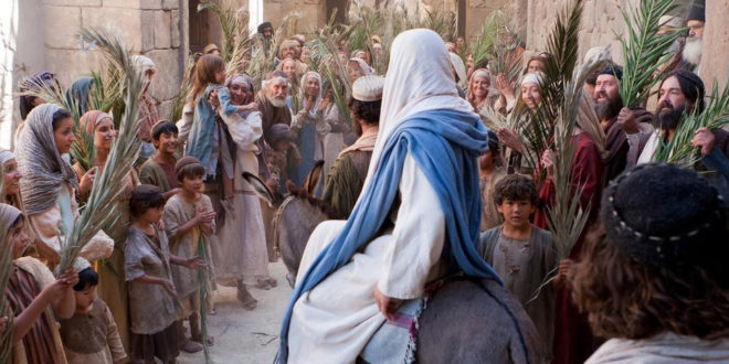 What is the Hosanna Shout? | LDS Daily