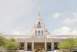 17 Latter-day Saint Temples Reopened for Phase 1