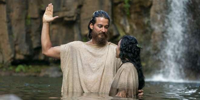 Book of Mormon FHE Lesson - Alma Teaches About Baptismal Covenants