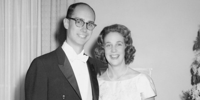 10 Inspiring Quotes From President Eyring to Celebrate His Birthday