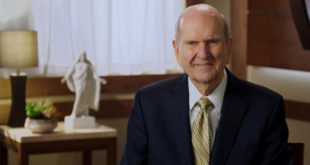 President Nelson Addresses Reintegration of Church Worship and Activities