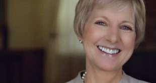 Sister Bingham Shares How She #HearsHim in New Video